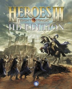 Heroes of Might & Magic III – HD Edition (2015/PC/RUS) Repack by DWORD