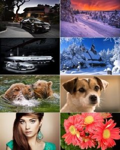 Wallpapers Mix №137
