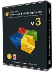 Advanced System Optimizer 3.9.1111.16526 (ML/Rus) Portable