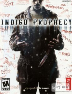 Fahrenheit: Indigo Prophecy Remastered (2015/RUS/ENG/MULTI4/Repack by R.G. Element Arts)