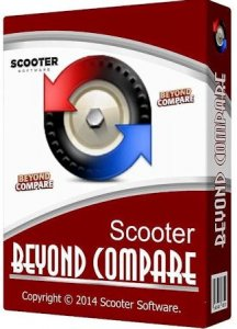 Beyond Compare Pro 4.0.4.19477 (2015) RUS Portable by BurSoft