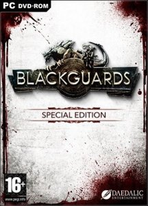 Blackguards v.1.5.34047s (2014/PC/RUS) + DLC Repack by R.G. Catalyst