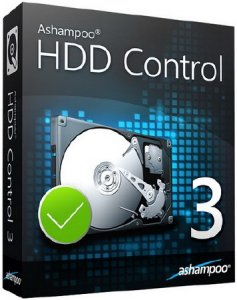 Ashampoo HDD Control 3.00.90 Corporate Edition RePack by D!akov