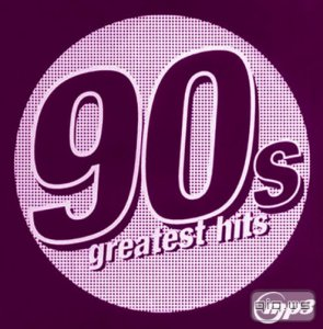 VA - 1001 Greatest hit singles 90s (2015)