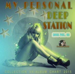 My Personal Deep Station vol 6 (2015)
