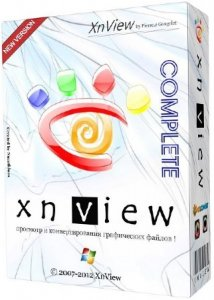 XnView 2.30 Complete + Portable (Ml|Rus)