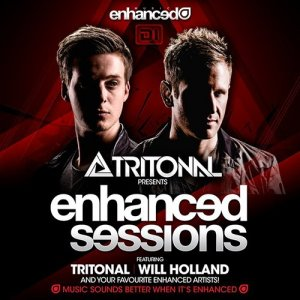 Enhanced Sessions Radio Show with Tritonal 284 (2015-02-23) Will Holland & Aruna