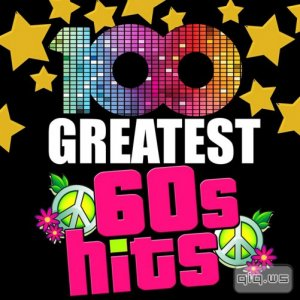 100 Greatest 60s Hits (2015)