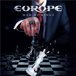 Europe - War of Kings [Deluxe Edition] (2015)