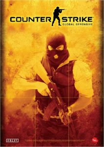Counter-Strike: Global Offensive *v1.34.7.5* (2012-2015/RUS/Multi/7K)