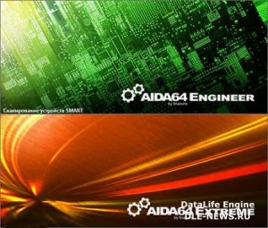 AIDA64 Extreme / Engineer Edition 5.00.3358 Beta (Ml|Rus)