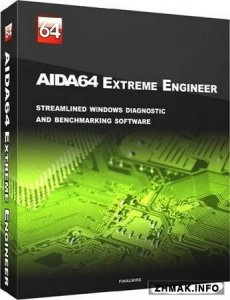 AIDA64 Extreme / Engineer Edition 5.00.3358 Beta