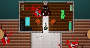 Hotline Miami 2: Wrong Number (2015/RUS/ENG/MULTI7/RePack от FitGirl)