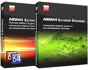 AIDA64 Extreme / Engineer Edition 5.00.3365 Beta