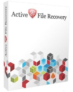 Active File Recovery Professional Corporate 14.1.2
