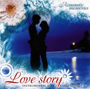 Toso Gianluigi & Rosa Daniele - Romantic Memories / Instrumental Hits Collection CD2 (История Любви) (2009)FLAC/Mp3