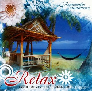 Various Artist - Romantic Memories. Instrumental Hits Collection (Relax) CD3 (2009)FLAC/Mp3