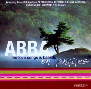 Andy Findon - Abba Love Songs and Ballads On Panpipes (1999)