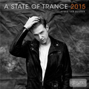 A State Of Trance 2015 - Mixed Armin van Buuren (2015)