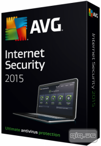 AVG Internet Security 2015 15.0 Build 5863 (2015/ML/RUS) x86-x64