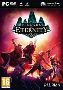 Pillars of Eternity: Royal Edition (2015/PC/RUS)