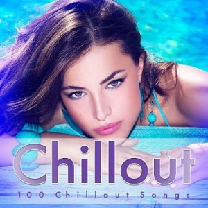 100 Chillout Songs (2015)