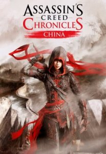 Assassin's Creed Chronicles: China (2015/RUS/ENG/MULTi13)