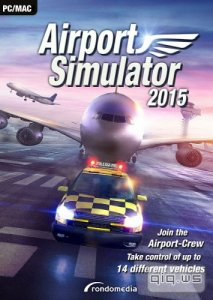 Airport Simulator 2015 (2015/ENG)