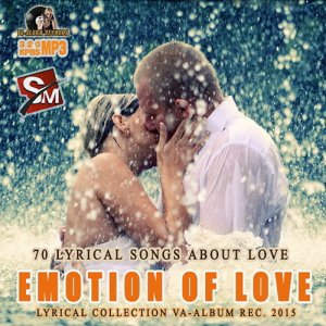 Emotion Of Love (2015)
