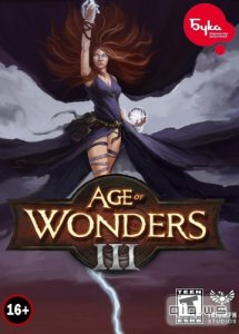 Age of Wonders 3: Deluxe Edition v.1.549 + 4 DLC (2014/RUS/ENG/Steam-Rip by Let'sРlay)