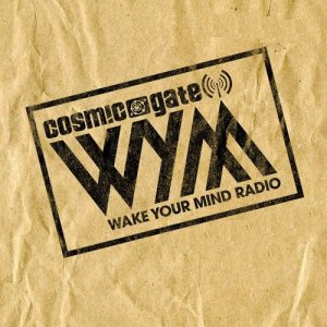 Cosmic Gate - Wake Your Mind 055 (2015-04-24)
