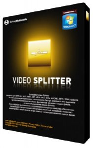 SolveigMM Video Splitter 5.0.1504.22 Business Edition