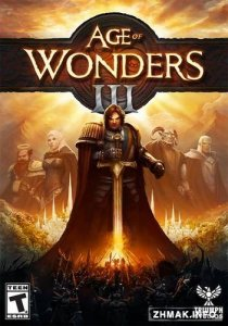 Age of Wonders III Deluxe Edition + Golden Realms + Eternal Lords (2014/RUS/ENG/MULTi5)