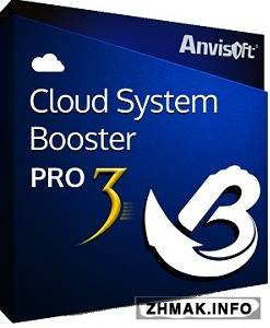 Anvisoft Cloud System Booster Pro 3.6.69 Final