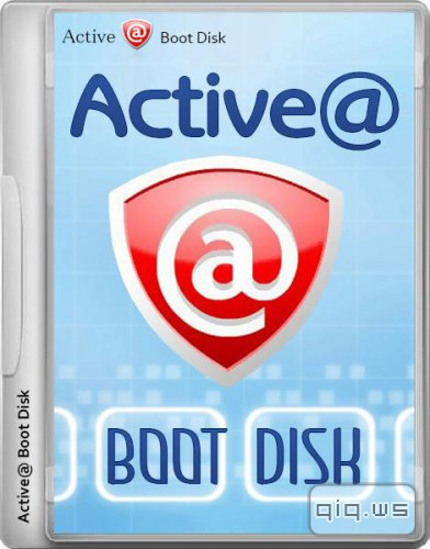 active boot disk suite 10.0.3.1 + key