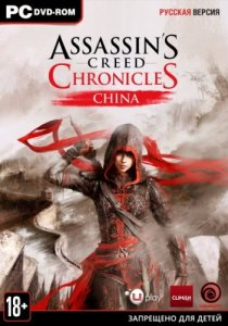 Assassin's Creed Chronicles: China (2015/RUS/ENG/MULTi13) RePack от R.G. Механики