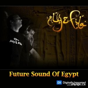 Future Sound of Egypt Radio Show with Aly & Fila 390 (2015-05-04)