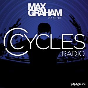 Cycles Radio Show with Max Graham 204 (2015-05-05)