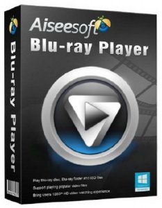 Aiseesoft Blu-ray Player 6.2.96 RePack by D!akov