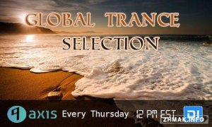 9Axis - Global Trance Selection 055 (2015-05-07)