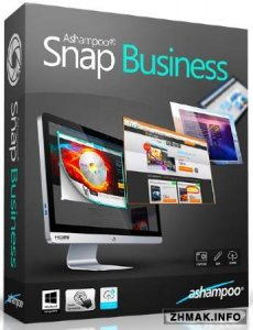 Ashampoo Snap Business 8.0.3