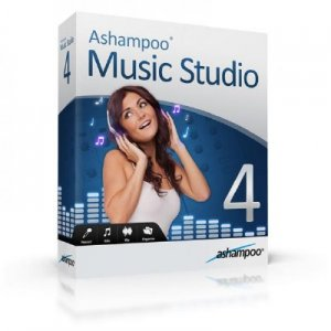 Ashampoo Music Studio 6.0.2.27 Portable