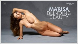 Hegre-Art: Marisa - Blinding Beauty
