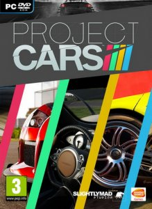Project CARS (2015/PC/RUS) Repack by R.G.Games
