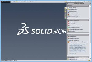 SolidWorks 2015 SP 3.0 Premium Edition ML/Rus