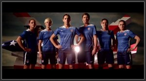 Nick Fradiani - Beautiful Life (FIFA Women's World Cup 2015 Anthem)