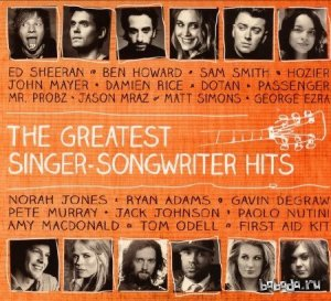 The Greatest Singer-Songwriter Hits (2015)