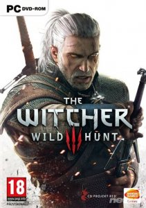 The Witcher 3 Wild Hunt (2015/RUS/RePack от FitGirl)