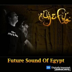 Aly & Fila presents - FSOE 392 (2015-05-18)
