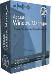 Actual Window Manager 8.4
